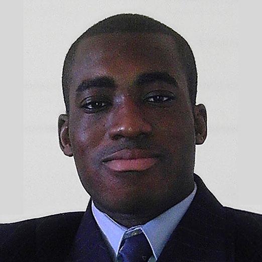 Bertram Gibson