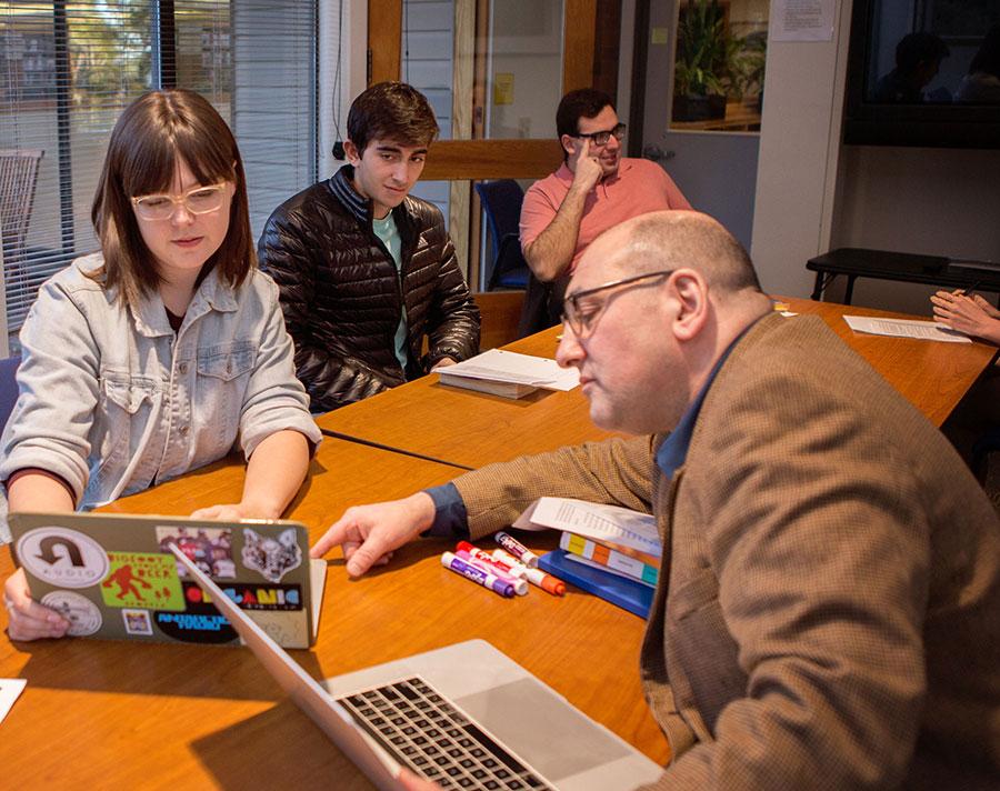 College Application Guidance & Tutoring in Portland