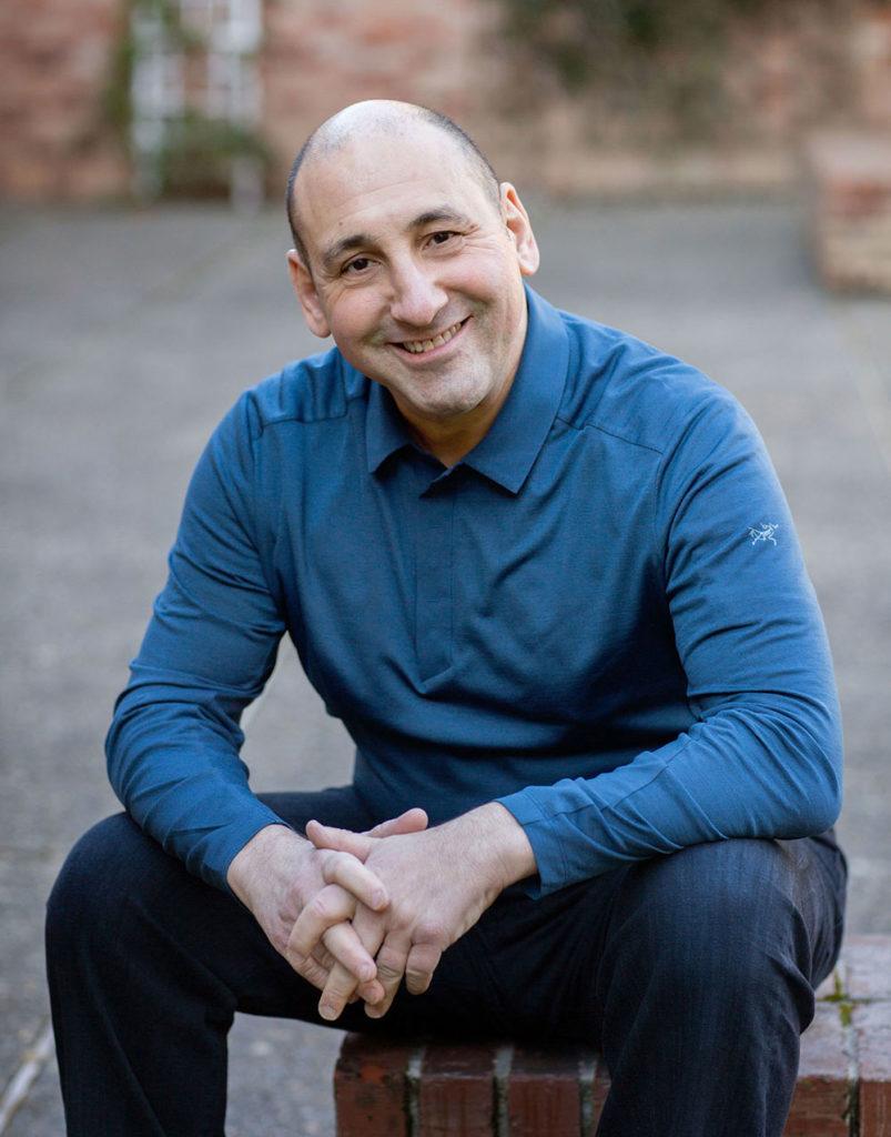 David Wolf, Ph.D.
